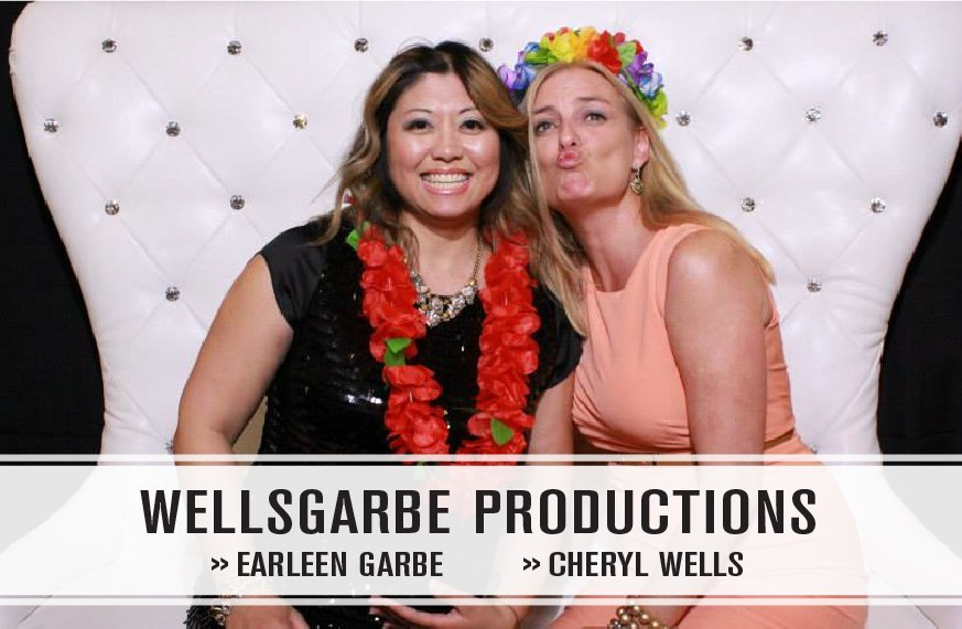 A Date with Design: WellsGarbe Productions